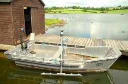 Wheelyboat_at_the_Corbet_Lough,_near_Banbridge_-_geograph.org.uk_-_1400565